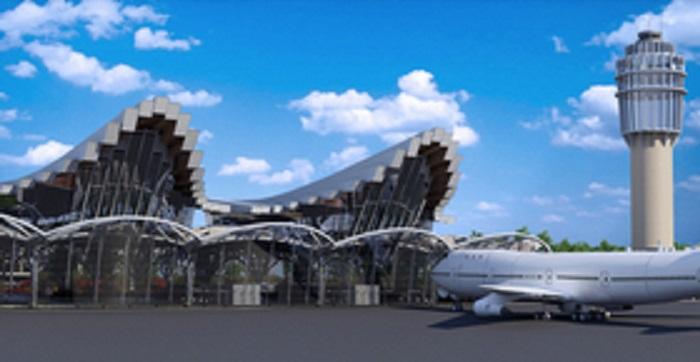 Найден инвестор для строительства гражданского сектора севастопольского аэропорта   БЕЛЬБЕК