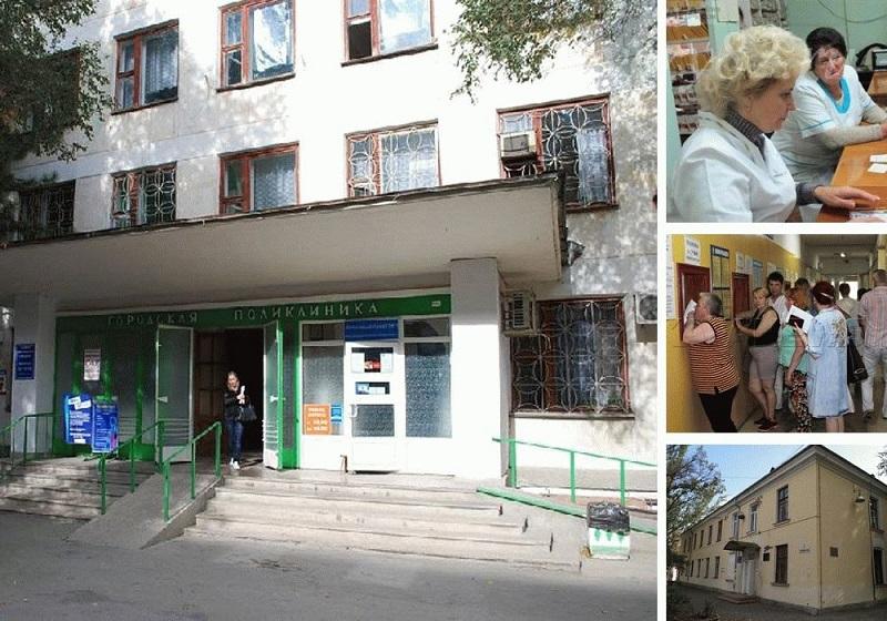 Феодосийские власти готовятся к строительству новой городской больницы