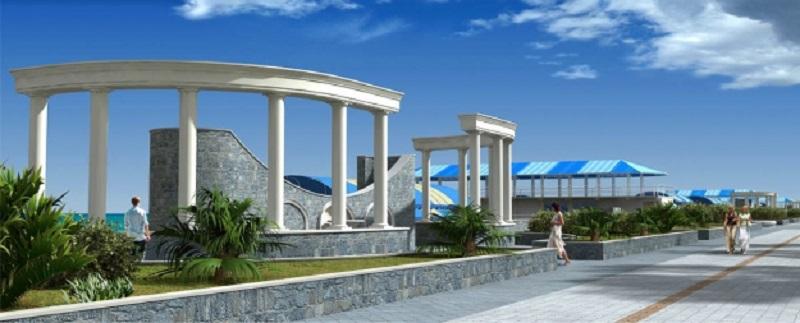 Проект реконструкции набережной Гурзуфа прошел общественные слушания
