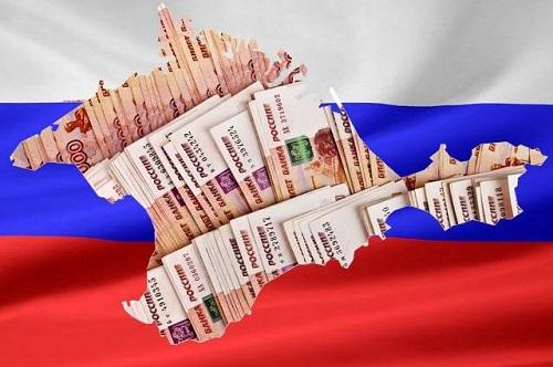 Крым и Севастополь вышли в лидеры по размеру государственных дотаций