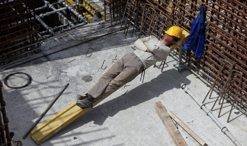 Освоение средств на капстроительство по-прежнему составляет проблему для правительства Севастополя