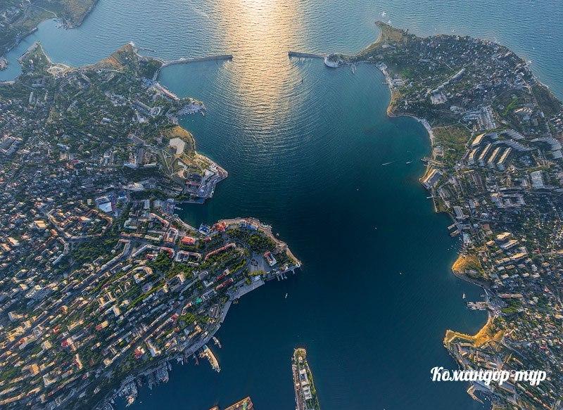 Корпорация развития Севастополя объяснила проблемы с инвесторами дефицитом земли