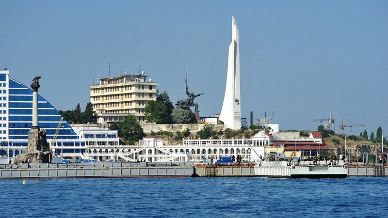 В Севастополе начали разработку концепции единой набережной от Артбухты до улицы Катерной