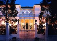 Как выбрать архитектурный стиль для своего дома в Крыму?