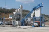 Севастопольский асфальтобетонный завод заработает к концу марта