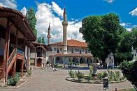 Ханский дворец в Бахчисарае официально перешёл в собственность Крыма