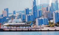 Нежелательное  многоэтажное будущее Ялты