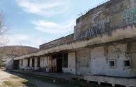 Дом культуры в севастопольском селе Передовое