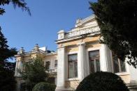 Дом пионеров в Ялте будет реконструирован