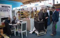 Мебельная выставка в Крыму