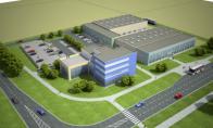 В Феодосии построят индустриальный парк