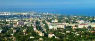 Феодосия - панорама