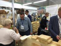 Выставка «Крым. Деревянное строительство-2019» открывается в Симферополе