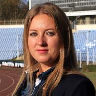 Елизавета Кожичева: спортивная инфраструктура Крыма преобразится к 2020 году