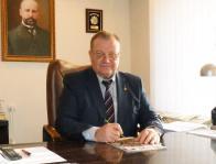 Кучихин  Сергей Николаевич - вице-президент Союза строителей России