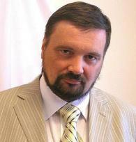 КУЗНЕЦОВ  Александр Вячеславович -  главный архитектор Крыма