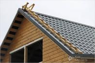 Технология изготовление лестницы для крыши своими руками