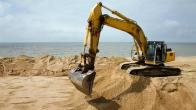 Добычу песка в Крыму могут запретить