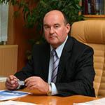 Сергей ФЕДОРКИН - директор Академии строительства и архитектуры Крымского федерального университета