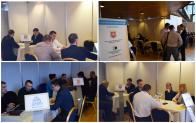 Биржа деловых контактов в формате В2В на строительной выставке в Крыму.