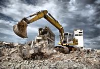 В Крыму буду сносить незаконные постройки не по суду
