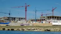 Блокада изменит строительную отрасль Крыма