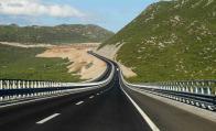 Строительство трассы «Таврида» потребует доставки в Крым 44 млн тонн стройматериалов