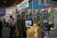 Строительная выставка в Симферополе