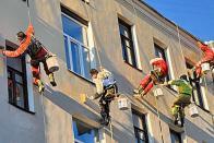 Почти две сотни многоэтажек капитально отреставрируют в Крыму в следующем году