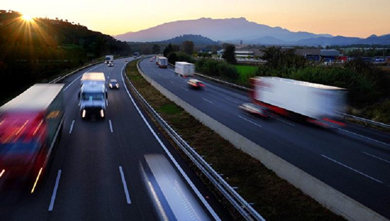 Сроком запуска движения по трассе «Таврида» установлено 30 сентября 2020 года