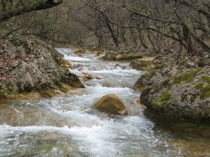 Для обеспечения ЮБК водой в крымских горах пробурят семикилометровый тоннель
