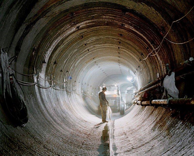 Власти Крыма предлагают выбрать одного подрядчика по проектированию и строительству водовода на ЮБК